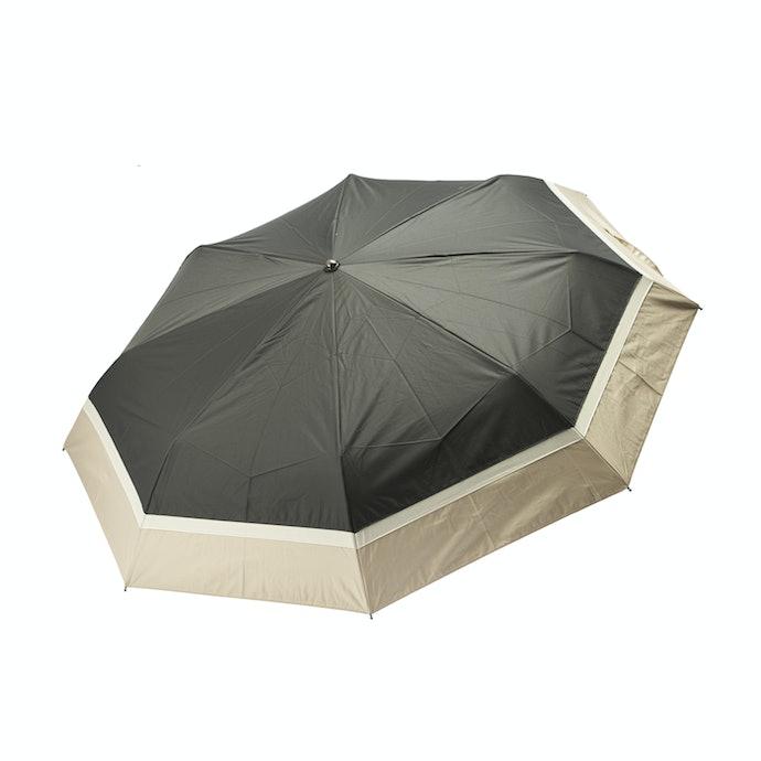 雨や紫外線を防ぎやすい、大きめサイズ