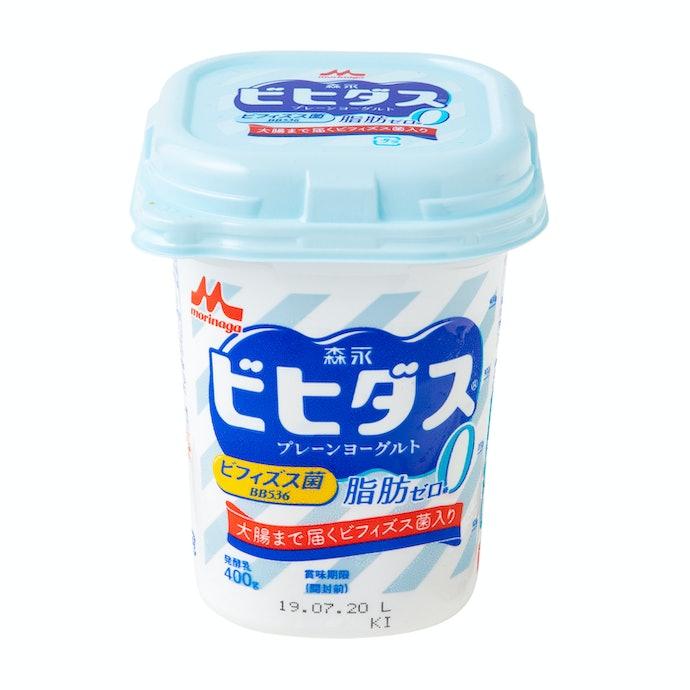【レビュー結果】人気無糖ヨーグルト15商品中11位!さらっと食べられるけど独特の風味が気になる…
