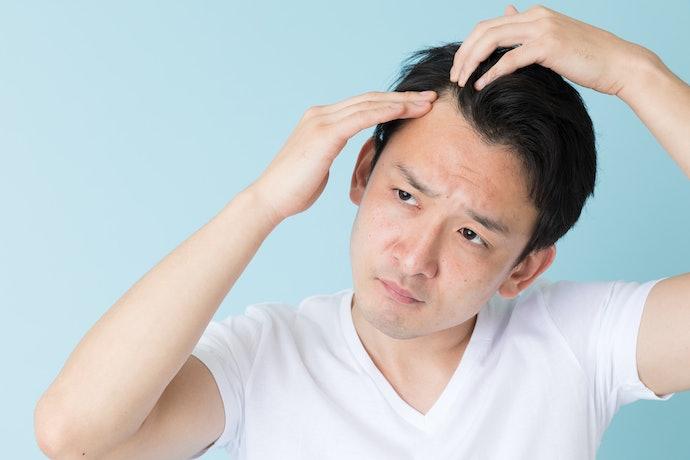 口コミ②:洗髪後に髪がパサパサする