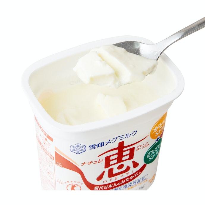 【レビュー結果】人気の無糖ヨーグルト15商品中4位!酸味控えめで万人受けするシンプルヨーグルト