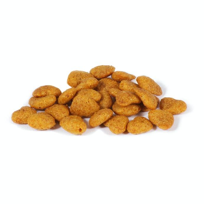 【レビュー結果】30商品中16位!匂いの弱さは気になるが、栄養バランスの良さが光るドライフード