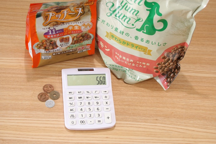 1日のコストは176円。平均よりも安いのでコスパは良い!