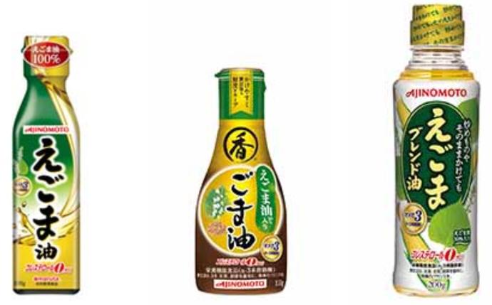 リーズナブルで炒め物にも使えると話題のAJINOMOTO えごまブレンド油とは?