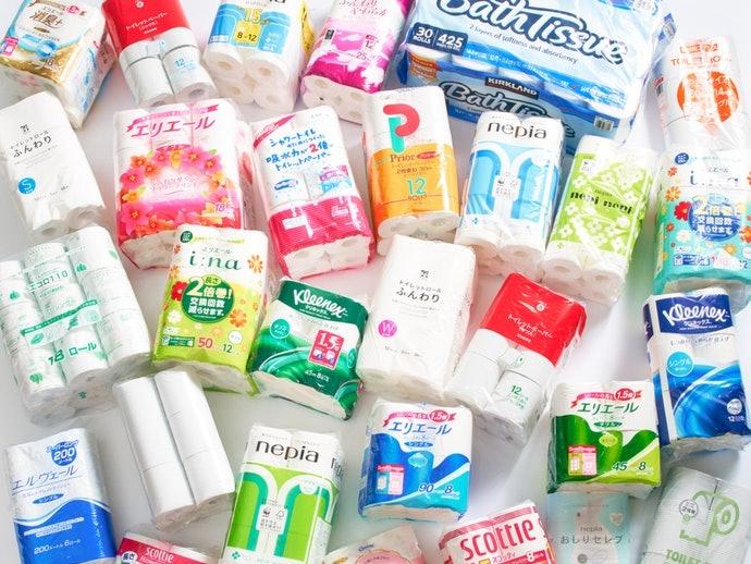 ネピア プレミアムソフト ダブル 石けんの香りを実際に使って検証レビュー!