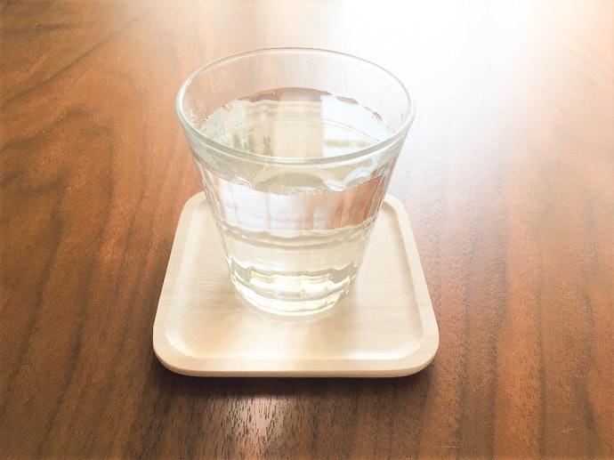 【美味しさに対する口コミ】水道水のような味と、後味の悪さが気になる