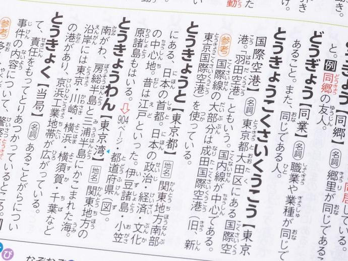 漢字にふりがなが振ってあるから6歳でも読めた!