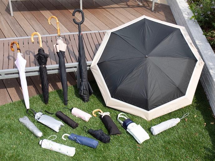 Fkstyle 逆さ傘を実際に使って検証レビュー!