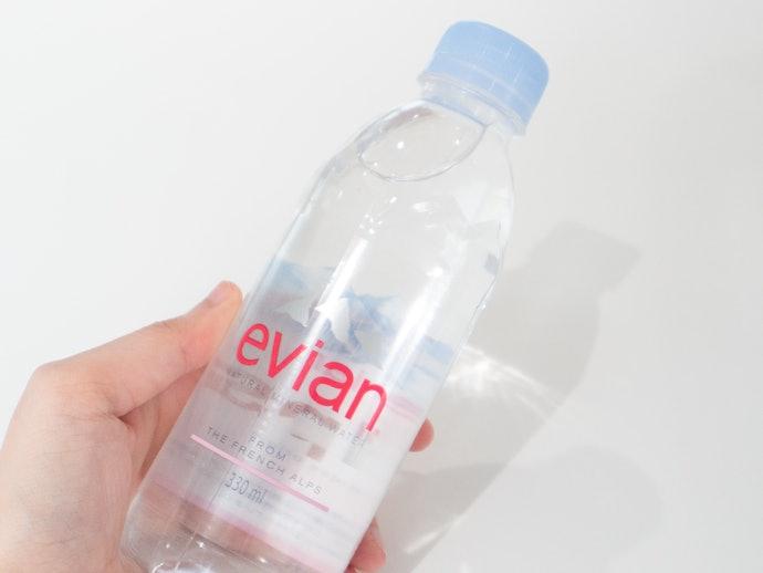 エビアンとは?