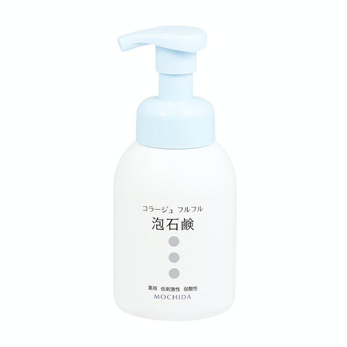 低刺激ながらも汚れ・雑菌・体臭を撃退できる洗浄力が魅力!