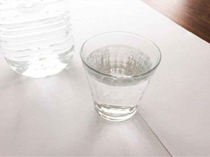 赤ちゃんのミルクにも使える、優しい水