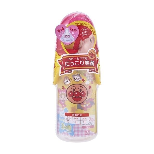 【レビュー結果】人気の哺乳瓶全25商品中19位!洗いやすいが飲みにくく、新生児には不向きかも