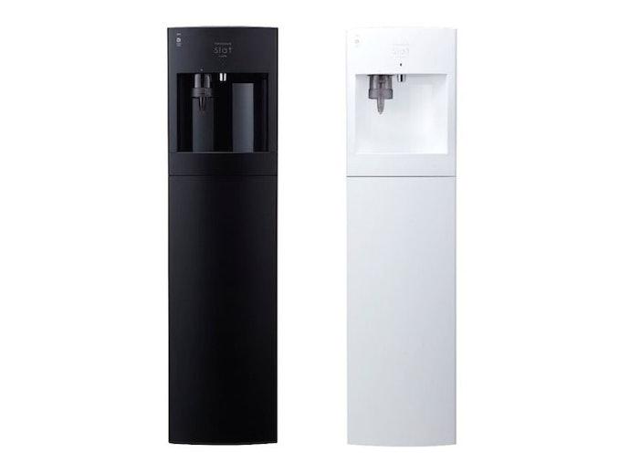 【レビュー結果】自宅で手軽に美味しい天然水・本格コーヒーを楽しめる!家に馴染むお洒落なデザインも◎機能性・安全性にも配慮されたウォーターサーバー