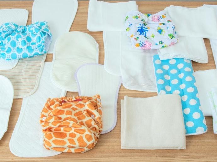 アンジーナジャパン 一体型竹布バンブーおむつを実際に使って検証レビュー!