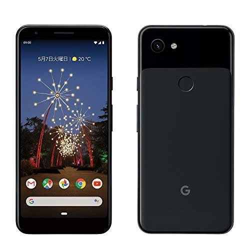 コンパクトサイズでカメラ機能が優秀!Google Pixel 3aとは?
