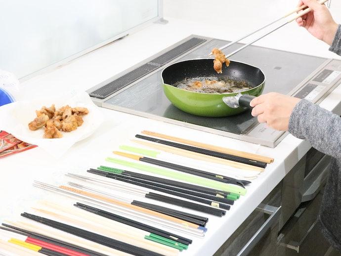 実際に使ってみてわかった栗原はるみ 用途別菜箸の本当の実力!