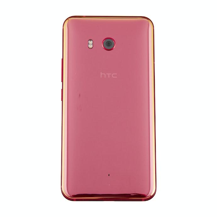 新機能「エッジ・センス」で新たな世界へ。HTC NIPPON U11とは?