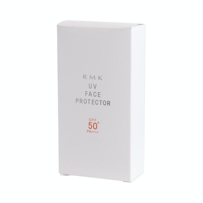 RMK UVフェイスプロテクター50とは?