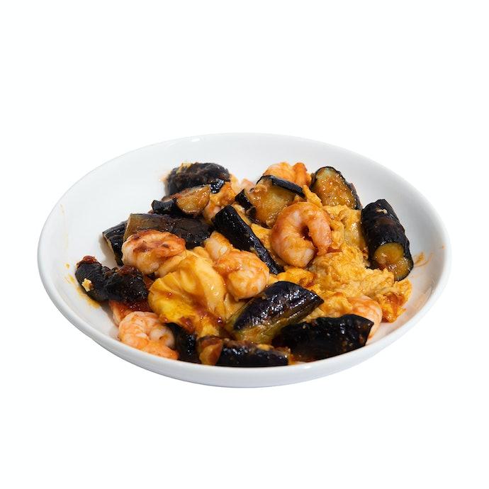 大人気レシピの味に大満足!ゴロゴロ感のある素材もボリュームあり