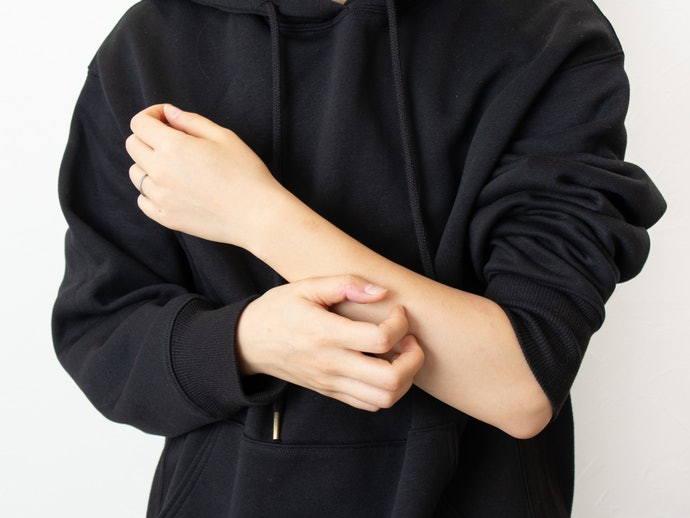 口コミ:成分による肌への刺激が気になる