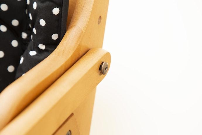 口コミ②:テーブルのネジが緩みやすい