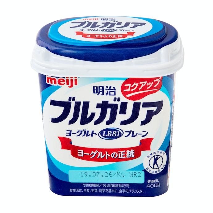 【レビュー結果】人気無糖ヨーグルト15商品中10位!強い酸味と独特の風味で、そのまま食べるには厳しい…