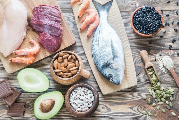 ビタミンやアミノ酸なら副作用のリスクが少ない
