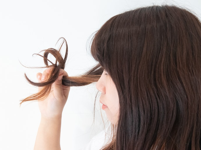 口コミ:髪がゴワゴワになる