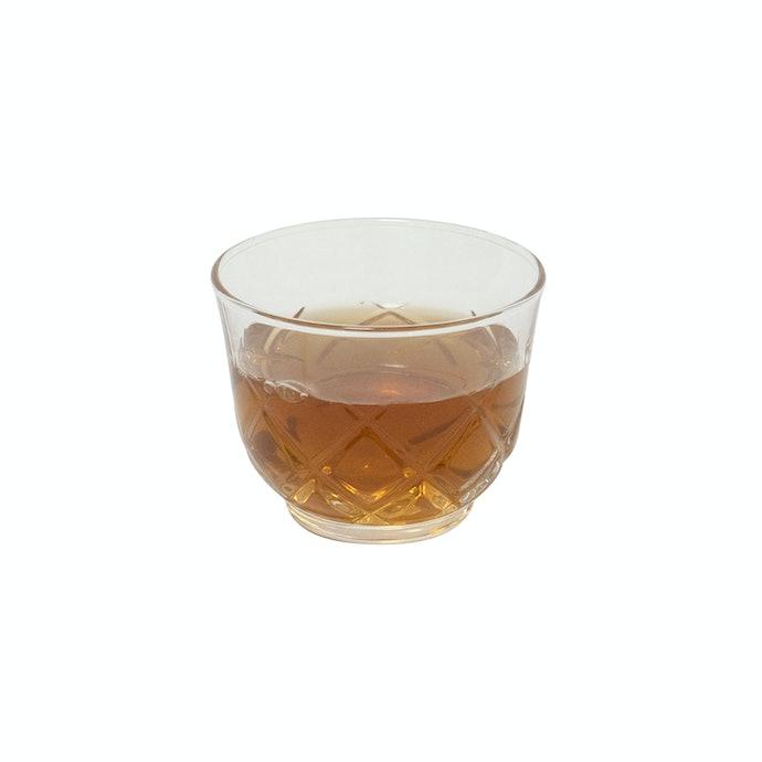 クセのない飲みやすさは◎黒豆感は弱かった