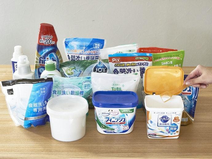 実際に使ってみてわかったmatsukiyo 食器洗い機専用洗剤の本当の実力!