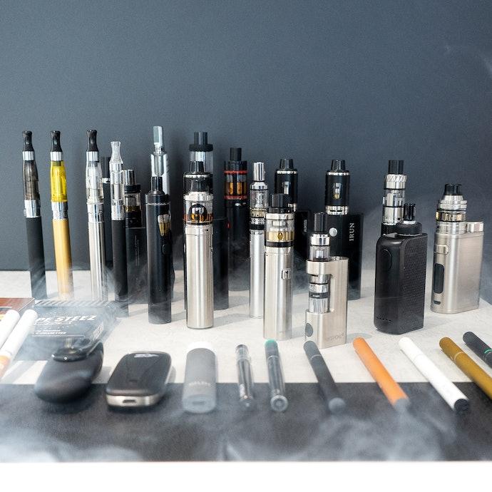 電子タバコ(VAPE)の比較記事も要チェック!