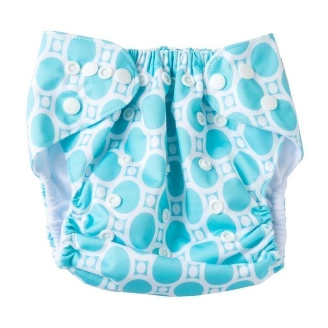【レビュー結果】人気の布おむつ20商品中1位!速乾で洗濯後の劣化も少ない高評価アイテム