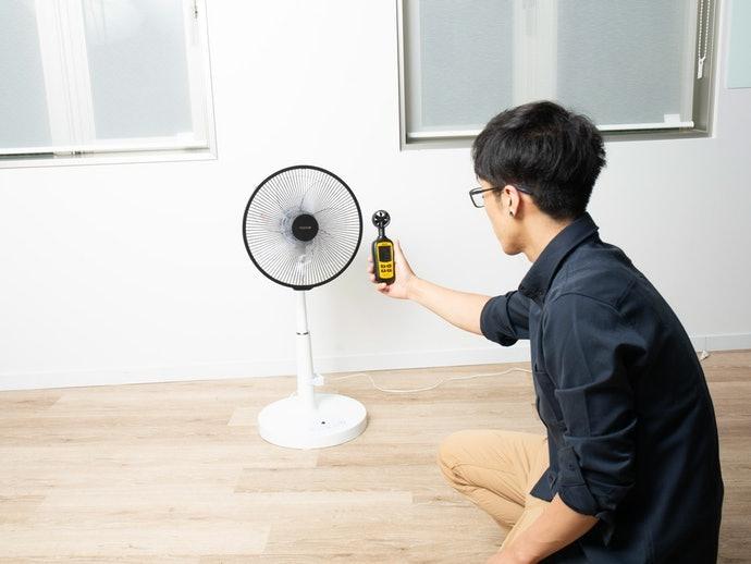 検証①:涼しさ