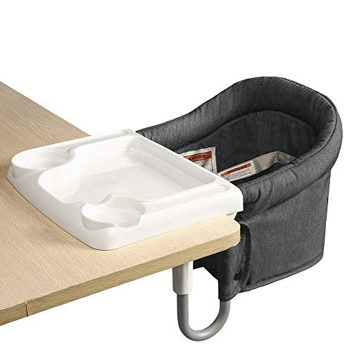 頑丈で役立つ工夫が満載。AiAiBear 折りたたみテーブルチェアとは?