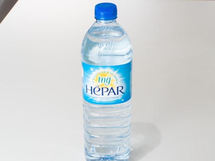 HePARとは?