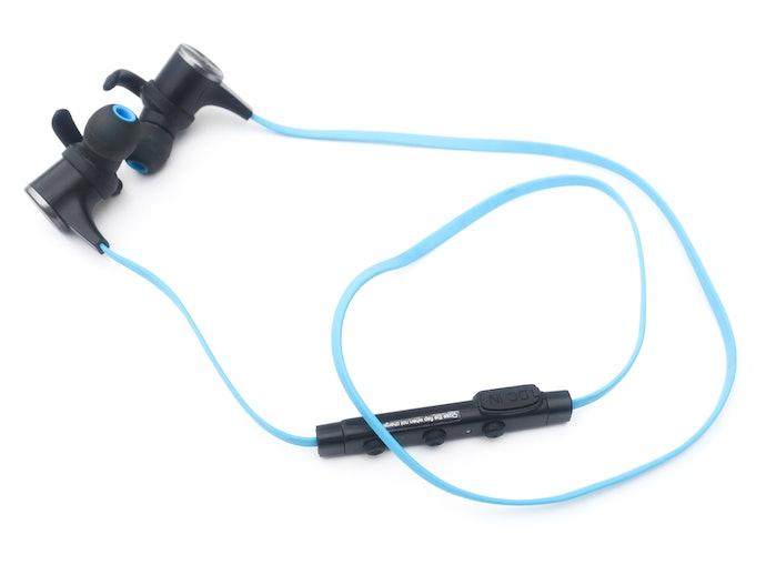 【レビュー結果】音のノリは良いけどバランスが微妙…。人気Bluetoothイヤホン10商品中5位