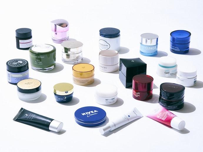 ちふれ化粧品 保湿クリーム しっとりタイプを実際に使用して検証レビュー!