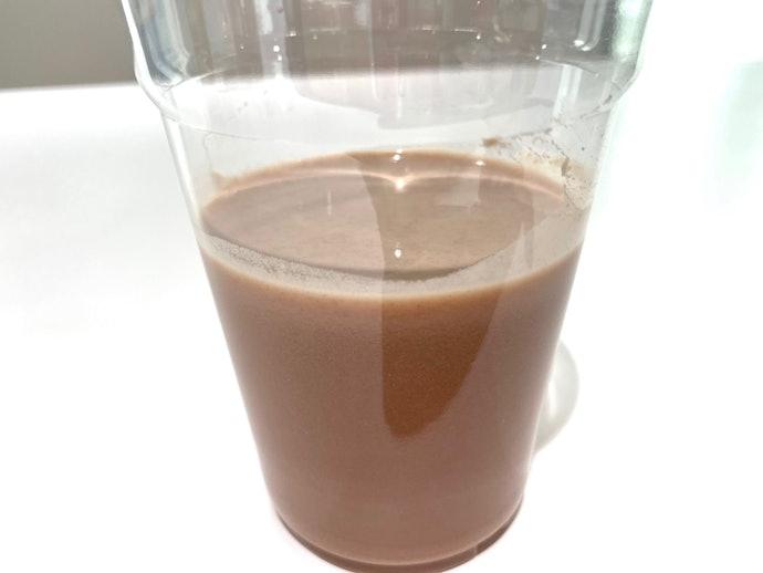 チョコレート味のほうが高評価!ココアに近い味だけど毎日飲むのにはぴったり