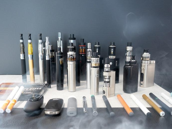 人気の電子タバコ38商品を比較検証した結果、Aspire K4は23位という結果に!