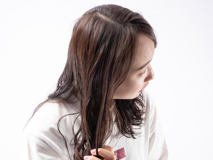 口コミ②:髪がきしむ