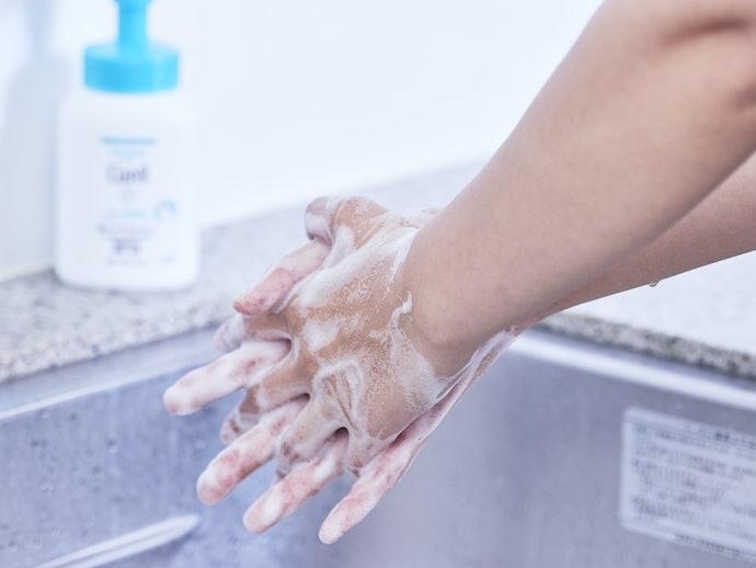 もふもふの泡で使いやすい!洗い上がりもさっぱり