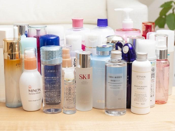 ソフィーナボーテ 高保湿化粧水 しっとりを実際に使って検証レビュー!