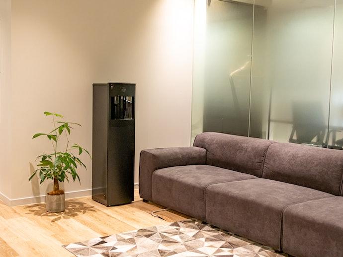 部屋に馴染む、高級感のあるデザイン