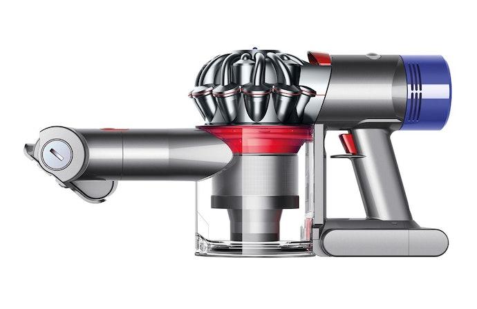 Dyson V7 Mattressとtrigger・trigger proの違いを比較
