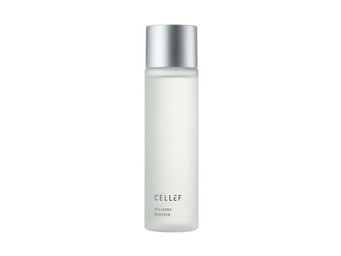 導入化粧水:セルエフ デリバリー ブースター