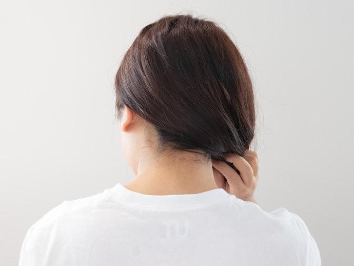 毛が薄いひざ下と背中上は変化を実感できた!