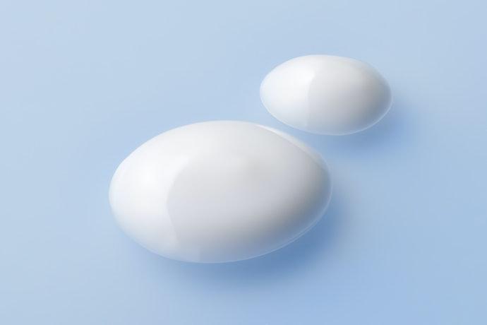 保湿力が高く、肌の整合性に優れた美容液
