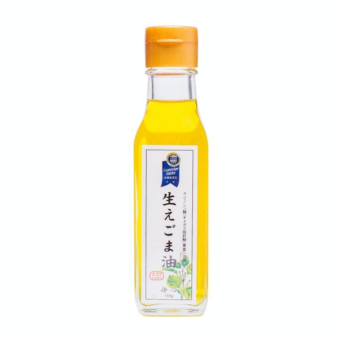 韓国生まれの高い品質が売り!母心(mosim) 生えごま油とは?