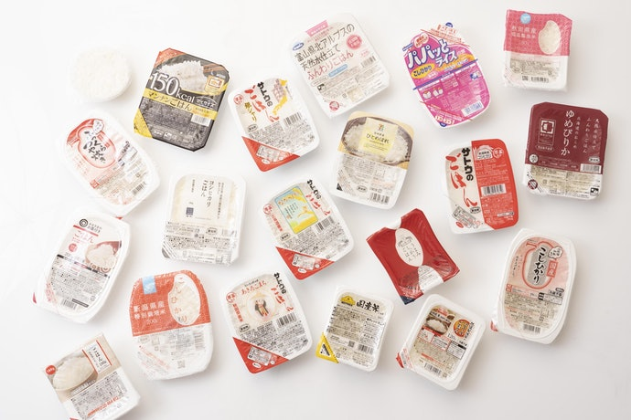 実際に食べてみてわかった越後製菓 日本のごはんの本当の実力!