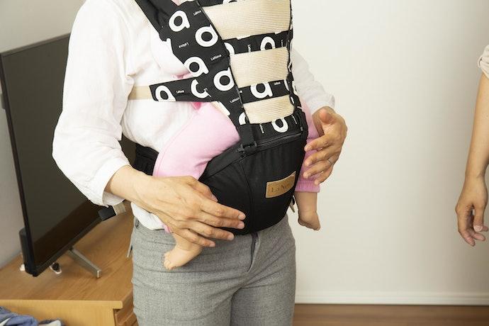 口コミ①:腰に負担がかかって辛い