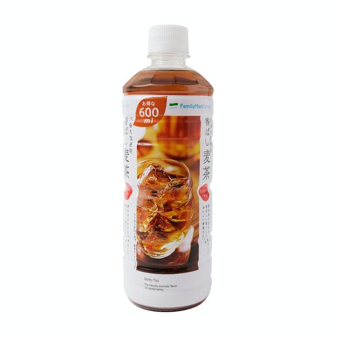 【レビュー結果】人気の麦茶42商品中9位!甘みがあって飲みやすいが、コクが少し物足りない